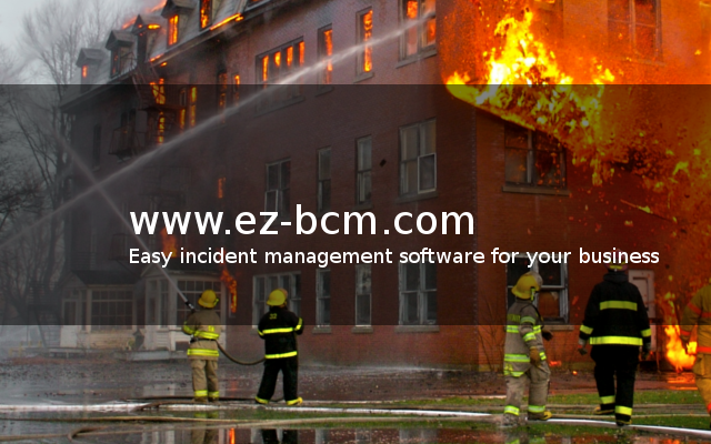 incident-management-ez-bcm